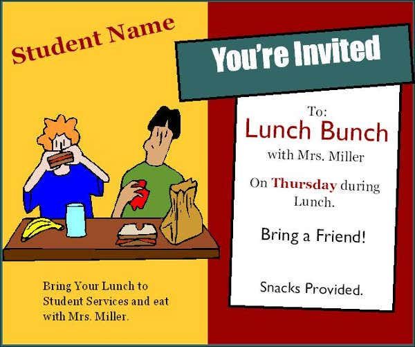 printable lunch event invitation1