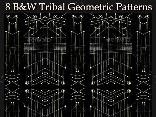 geometric-ethnic-pattern