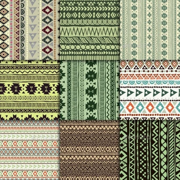 seamless-ethnic-pattern