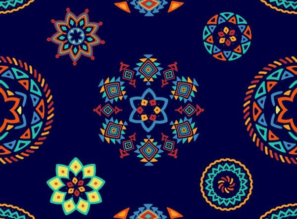 decorative-ethnic-pattern