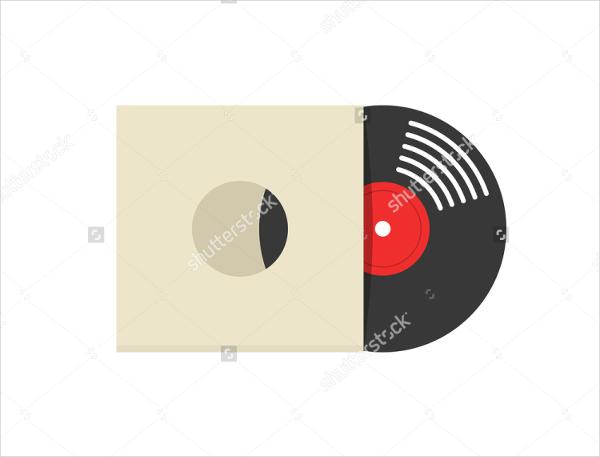 album cover icon