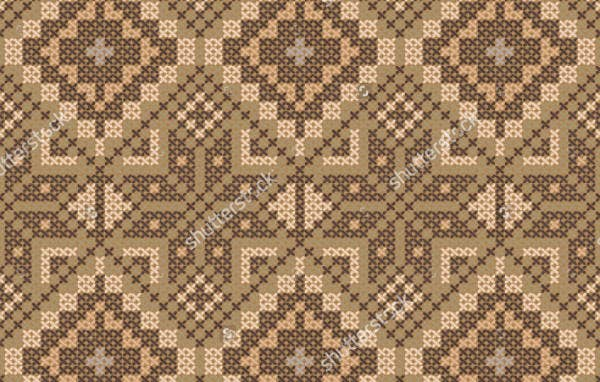 cross-stitch-flourish-pattern