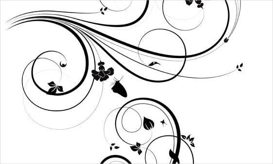 flourish-swirl-corner-pattern