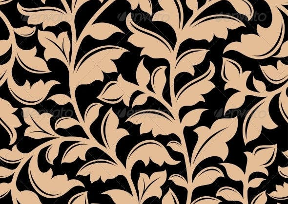 seamless-flourish-pattern