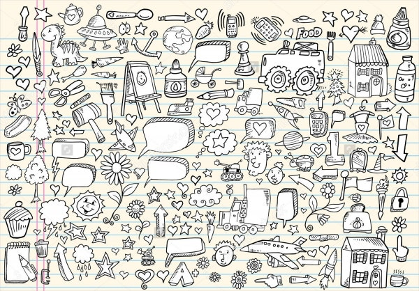 doodle-sketch-drawing-vector