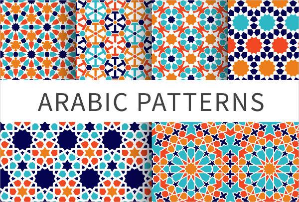 islamic-seamless-geometric-pattern