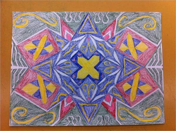 islamic-mosaic-pattern