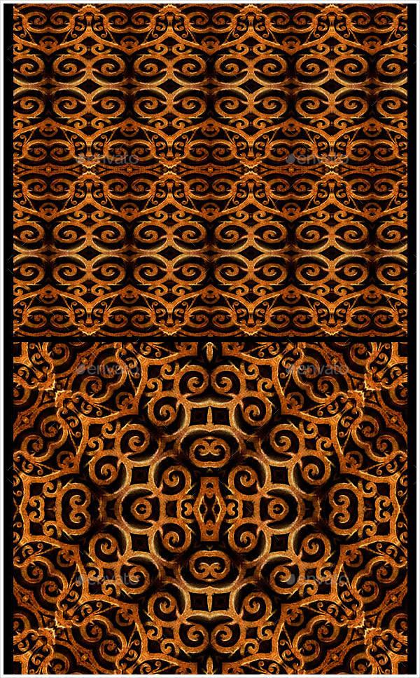 islamic-style-art-pattern