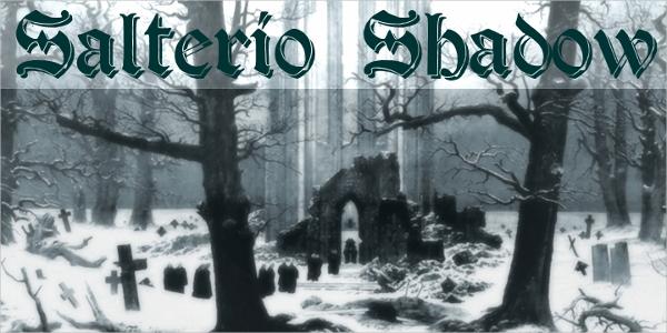 salterio-shadow-font
