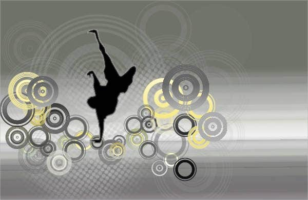 dance-silhouette-vector