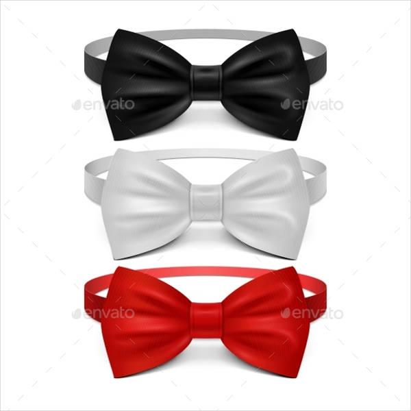 bow-tie-vector