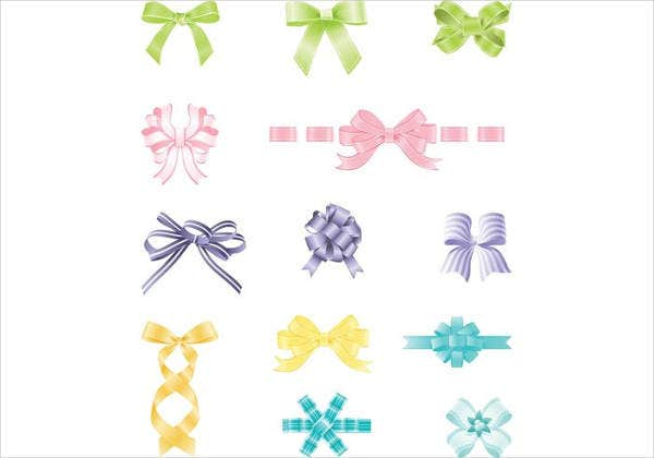 ribbon-bow-vector