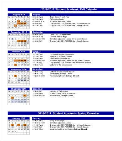calendar of events template word - yearly schedule template 7 free word excel pdf format