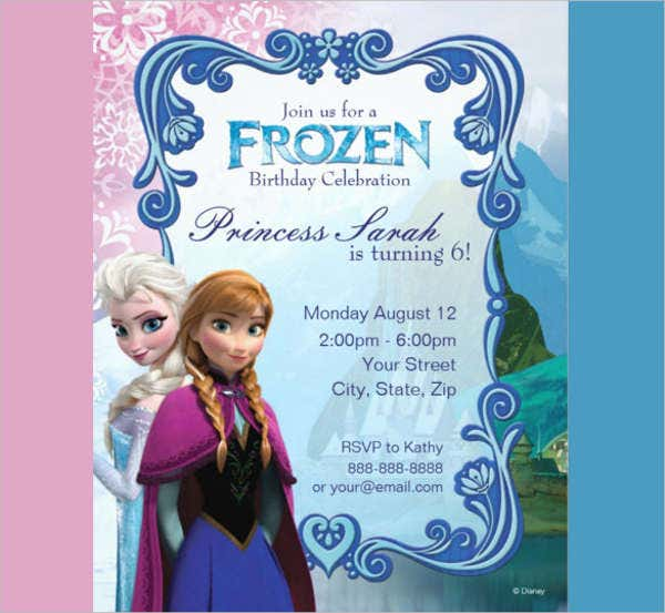 disney-frozen-birthday-invitation