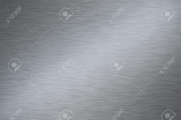 Stainless Metal Texture