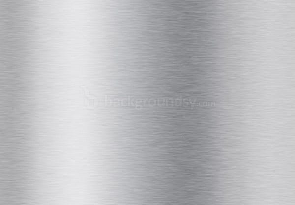 Brushed Stainless Texture