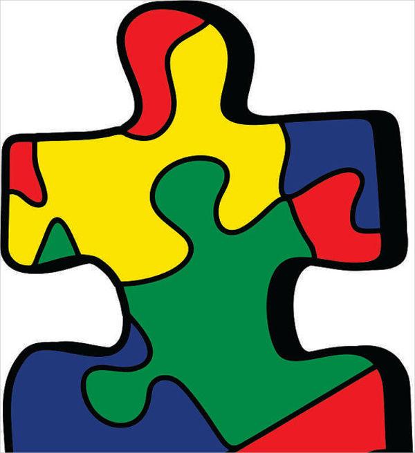 puzzle-piece-vector