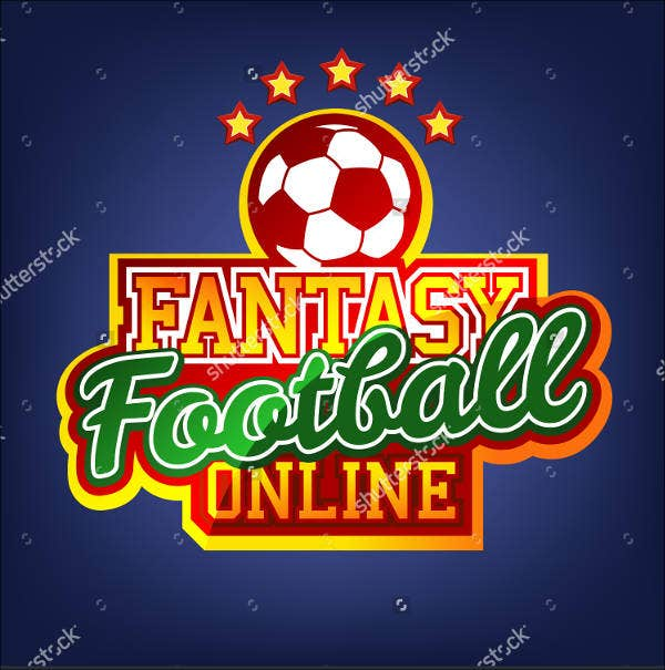 Fantasy Football Invitation