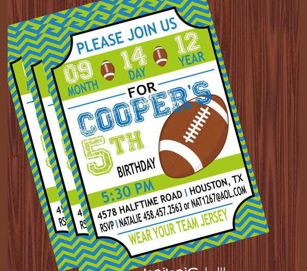 free football invitation1