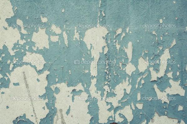 Peeling Paint Wall Texture