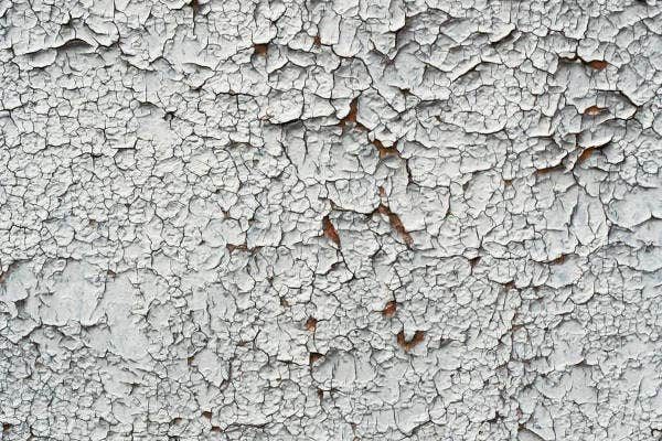 Cracked Peeling Paint Texture