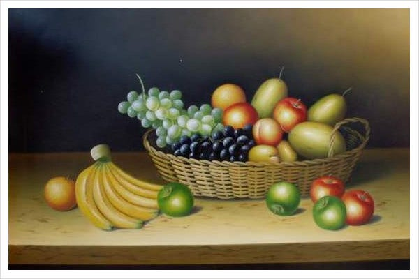 Original Still Life Painting