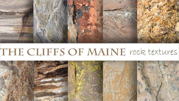 cliff textures