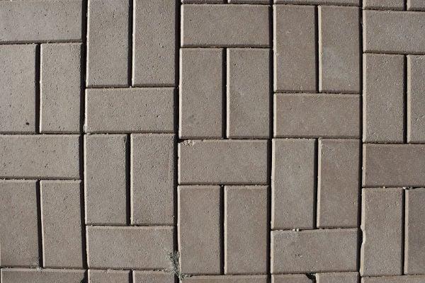 Sidewalk Brick Texture