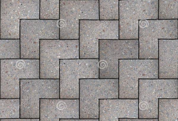 Seamless Sidewalk Texture
