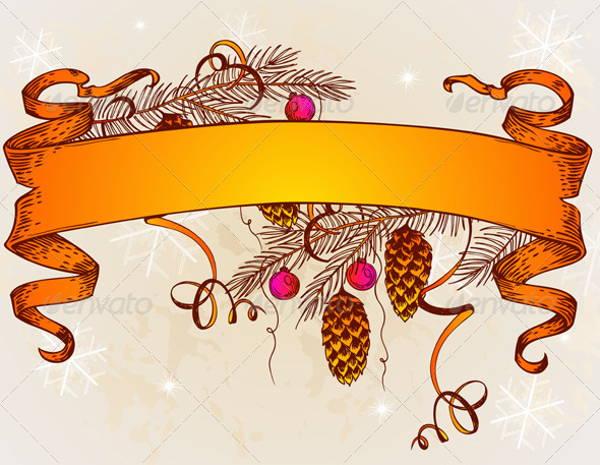 vintage-festive-banner