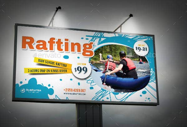 rafting-outdoor-banner