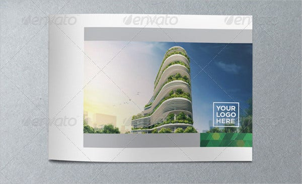 Eco Real Estate Company Brochure