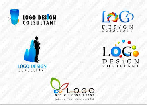 consulting-logo-design