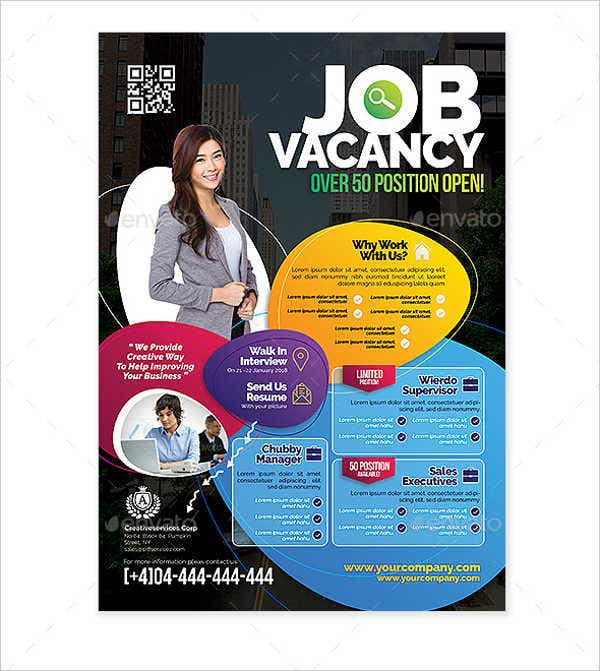 job-fair-vacancy-flyer