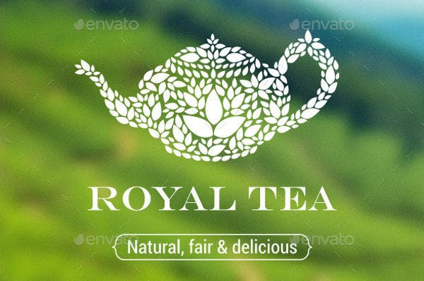 Creative Tea Logo