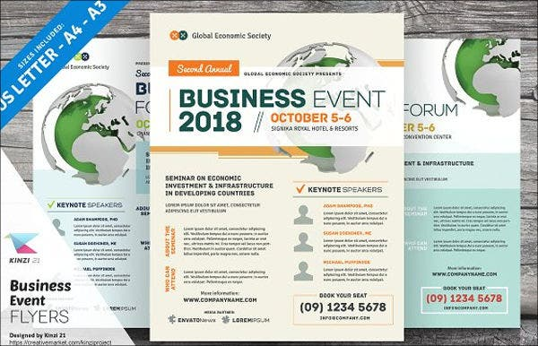 multipurpose-conference-event-flyer