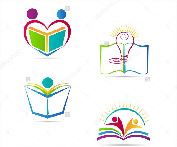 education-vector-logo