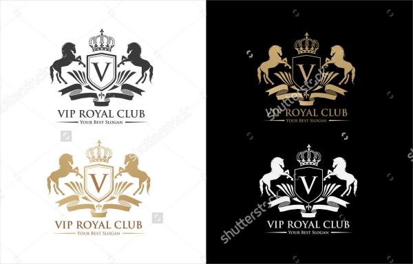 Vintage King Logo