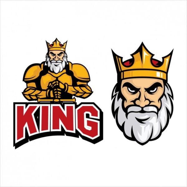 Free King Logo