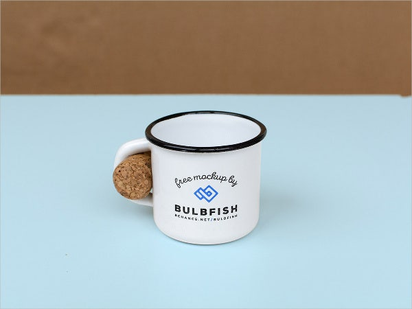 Free Customizable Mug Mockup