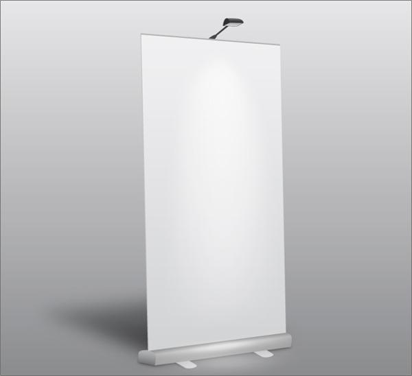 blank-pop-up-banner