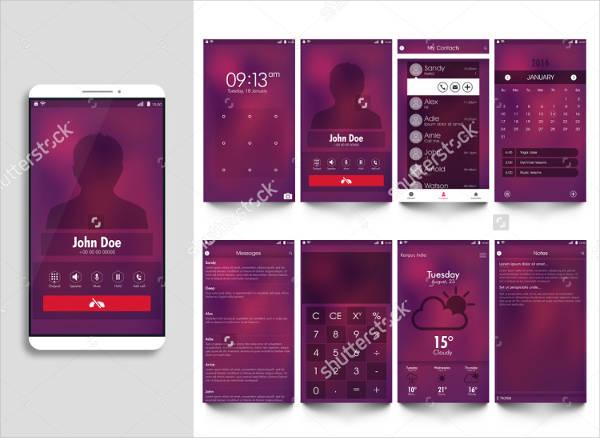 app-screen-mockup