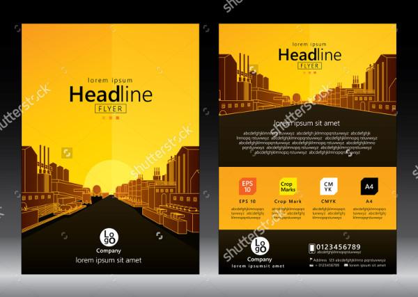8  branding company brochures