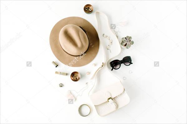 Creative Hat Mockup