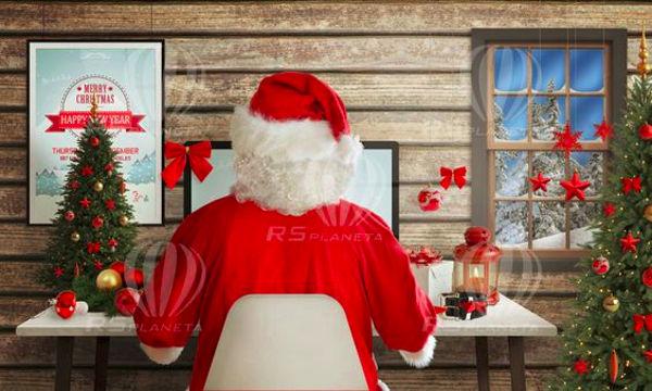 christmas-desk-mockup-scene