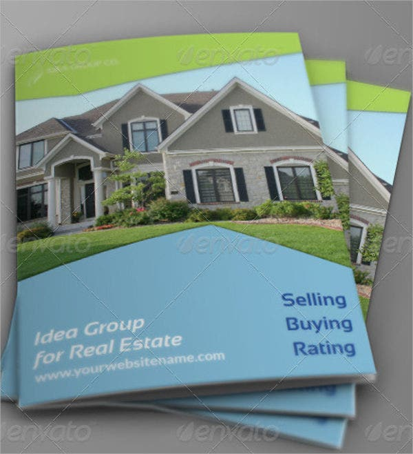 commercial-real-estate-company-brochure