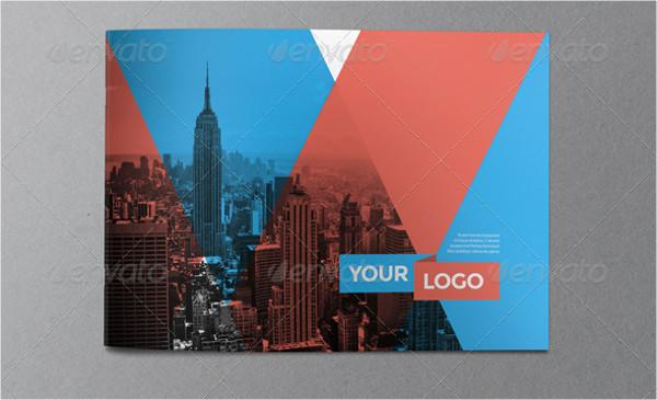 Modern Travel Business Brochure