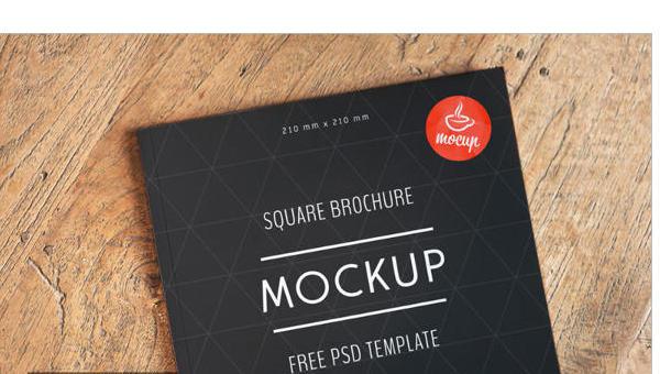 squarebrochuremockups