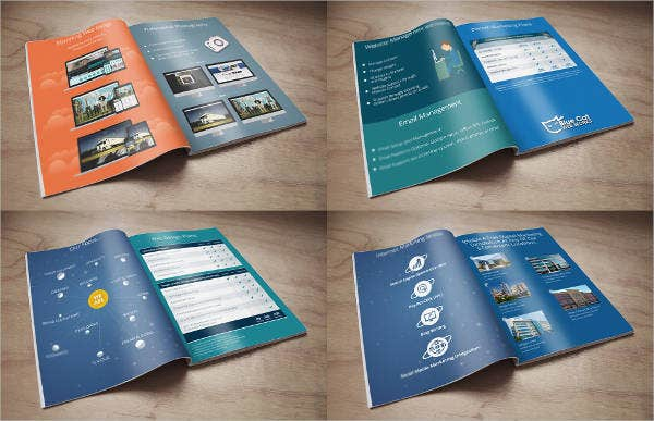 it services company brochure2