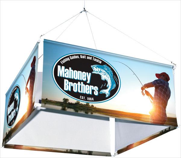 Hanging Banner Kit